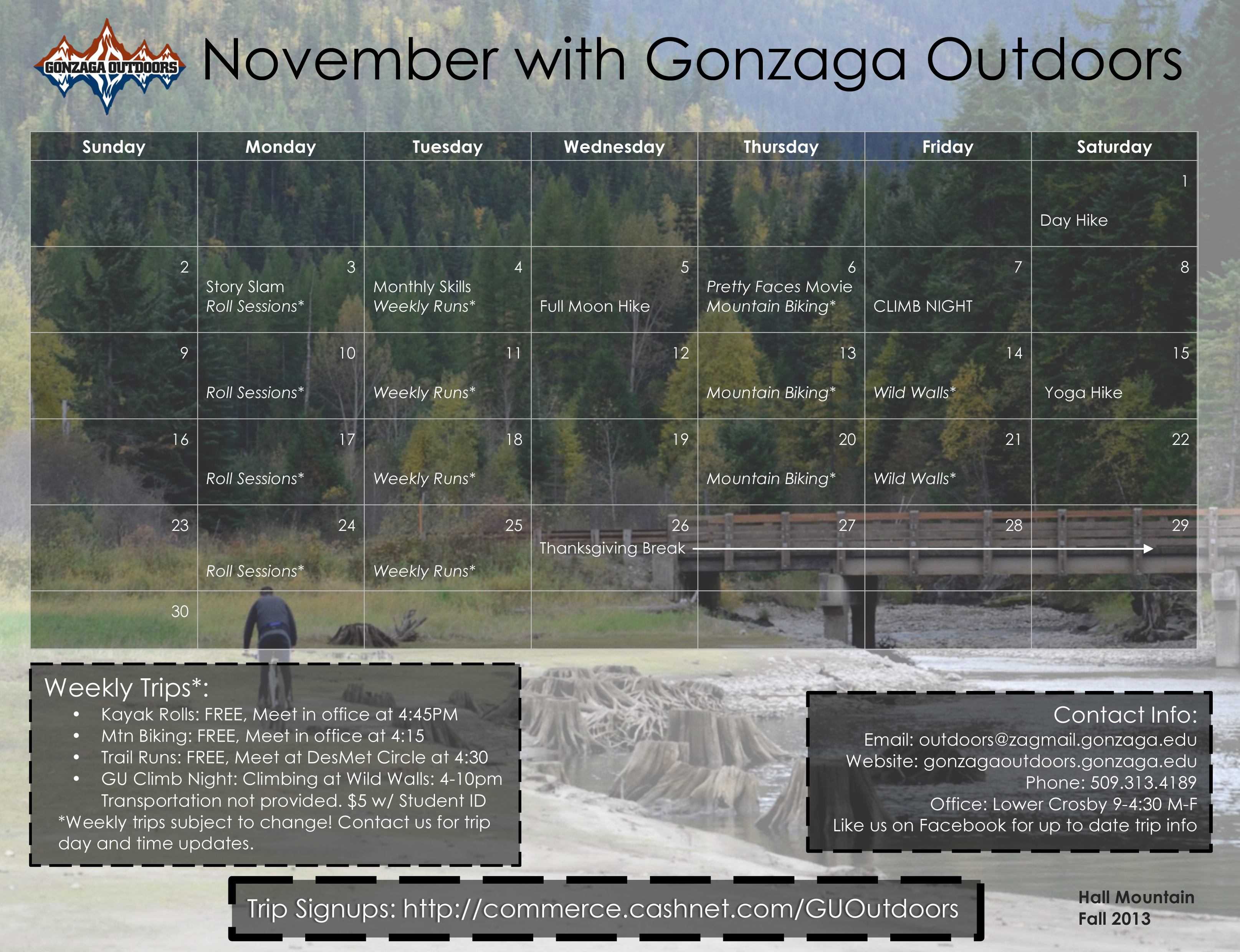 Microsoft Word - November Calendar-GU outdoors copy 3.docx